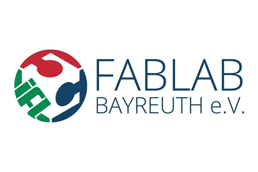 FabLab Bayreuth e.V. – Logo