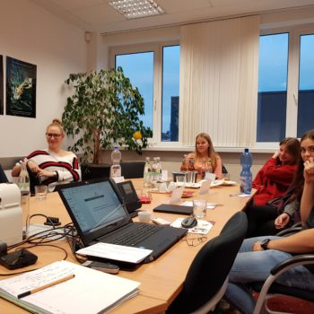 Wirtschaftsakademie – Seminar zum Telefontraining