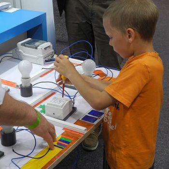 LernFest – Kinder spielen