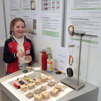 Jugend forscht – Ausstellung