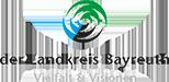 Logo Landkreis Bayreuth