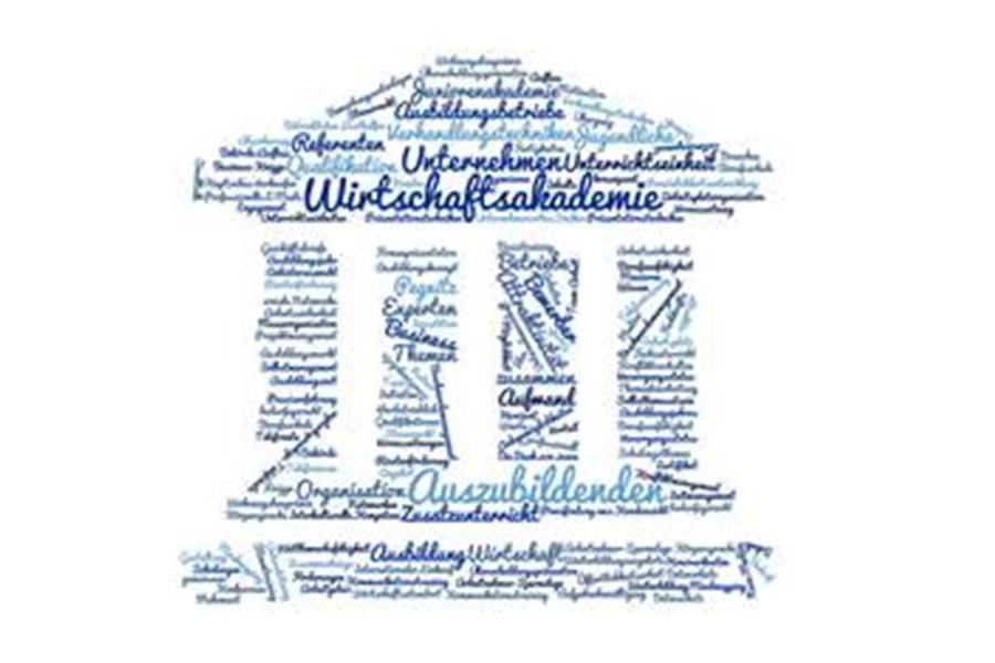Logo Wirtschaftsakademie