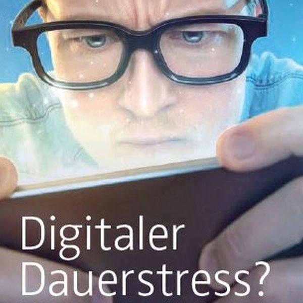 Digitaler Dauerstess durch das Smartphone