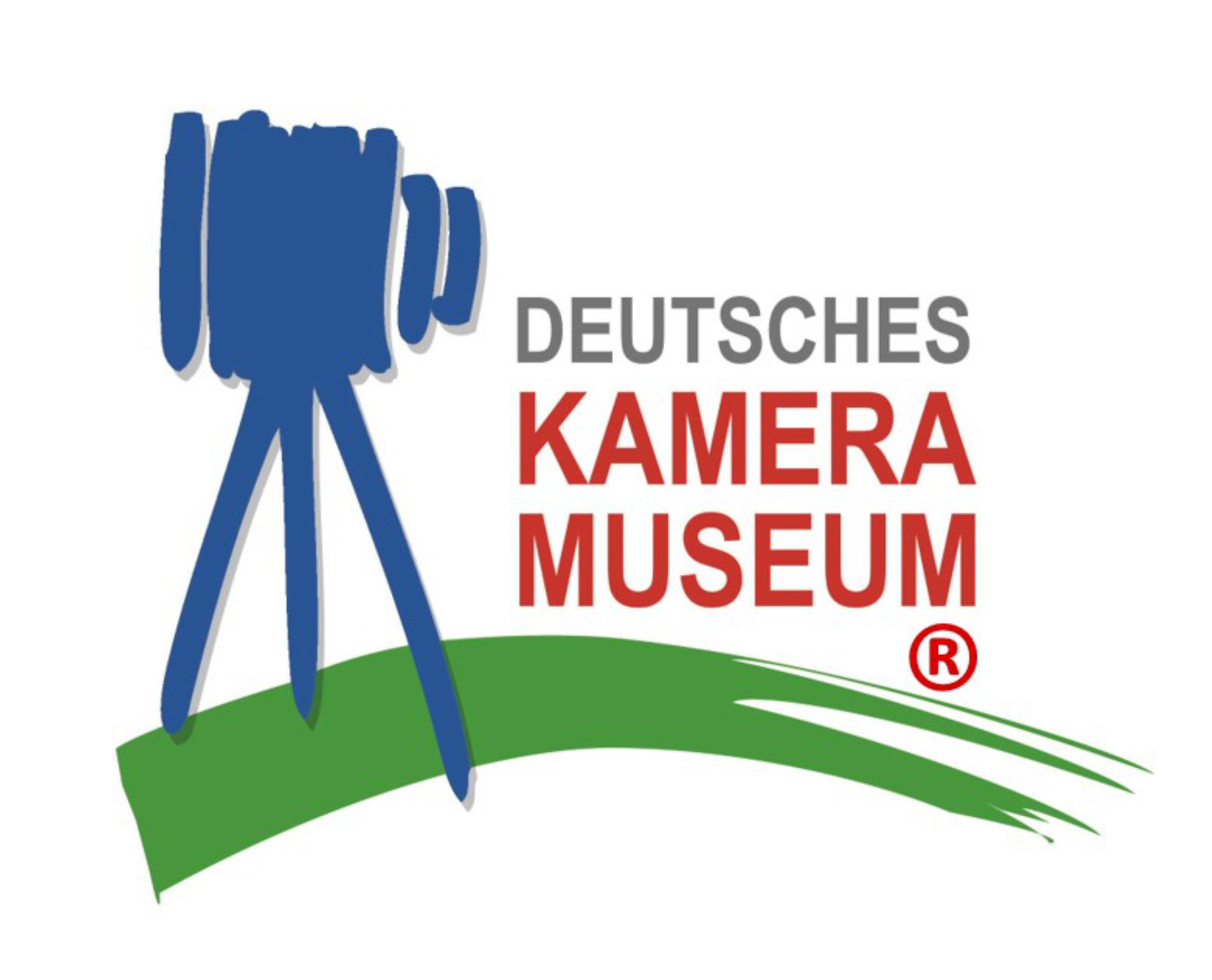 Logo des deutschen Kameramuseums