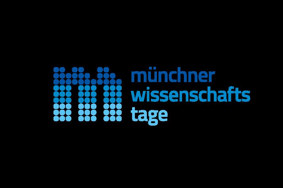 Logo der Münchner Wissenschaftstage
